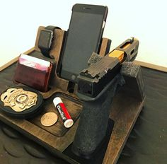EDC CaddyLoading that magazine is a pain! Excellent loader available for your handgun Get your Magazine speedloader today! http://www.amazon.com/shops/raeind