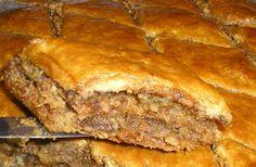Ореховый пирог. Обсуждение на LiveInternet - Российский Сервис Онлайн-Дневников
