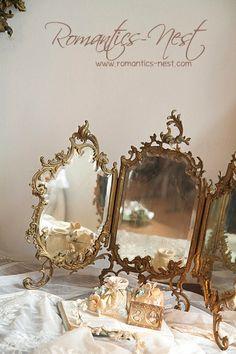 mirror  #Home #Decor ༺༺  ❤ ℭƘ ༻༻