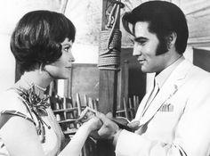 Elvis rocked big screen
