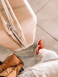 the best travel luggage on the market