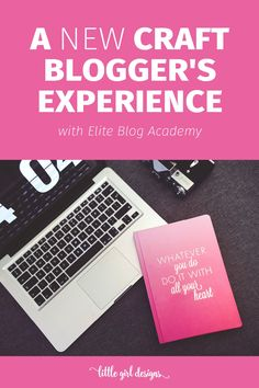 This blogger started out with no social media following and has been able to make money from her blog. Her blogging story made me realize making money online is doable. She shares how Elite Blog Academy helped her and also has a follow up post with the most common questions answered. I need this in my life!