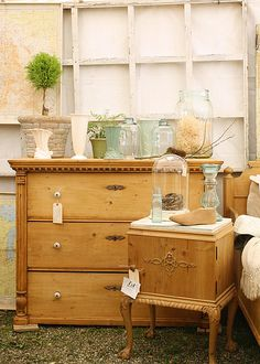 Flea Market Tips From a Stylist (Part 1) | by decor8