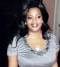 Congo-Brazzaville's President's daughter, Claudia Sassou Nguesso was recently involved in a blackmail scandal and when she refused. Paris Suburbs, Congo, Presidents, Tape, Boyfriend, Daughter, Photo And Video, Beauty, Beleza