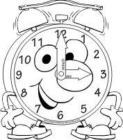 acumulación reloj
