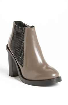 Topshop 'Paris' Chelsea Bootie available at #Nordstrom