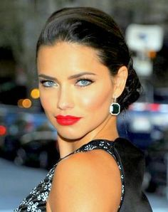 Adriana Lima June 12 Sending Very Happy Birthday Wishes! Continued Success!