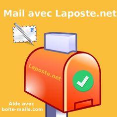 Mail avec le service de la poste. Article pour savoir comment faire pour créer une nouvelle adresse e-mail laposte (gratuitement) mais aussi comment se connecter par la suite.
