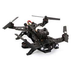 (237.51$)  Buy here - http://aiaqw.worlditems.win/all/product.php?id=32682334039 - F15609 Walkera Runner 250 RTF FPV Drone Quadcopter with DEVO 7 HD Camera Image Transmission Basic 2
