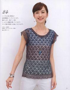 【转载】Let's Knit Series № 80452 2015 - 心灵印记的日志 - 网易博客