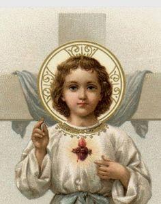 EL DIVINO NIÑO JESUS