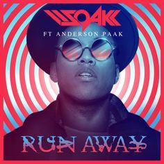 We are pleased to premiere DJ SOAK's brand new video-clip 'Run Away', directed by Felipe Pantone, a worldwide prestigious urban artists. Video Clip, Running Away, Dj, Urban, Cover, Movie Posters, Film Poster, Videos, Billboard