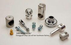 CNC machining custom parts, Can small orders, Providing samples: CNC Precision Machining Parts | Custom Machined Pa...