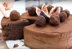 Знаменитый французский торт «Трюфель» - Все для Вас!