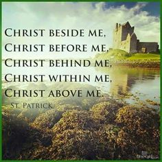 Lord with me