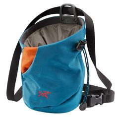 Arcteryx C50p Chalk Bag | Chalk Bags | Chalk Bags, Belts and Brushes | Urbanrock