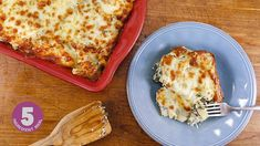 This simple but delicious ziti is perfect for a holiday dinner.