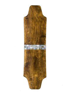 Superlativa Vintage Crooked Board by SuperlativaShop on Etsy #board #skateboarding #skate #hipster #vintage