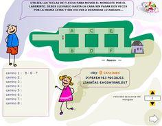 26 actividades de razonamiento lógico y matemático para los estudiantes más pequeños
