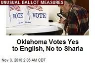 CAIR asks Oklahoma Governor NOT to sign the anti-sharia bill. BNI Readers, you know what to do. | BARE NAKED ISLAM