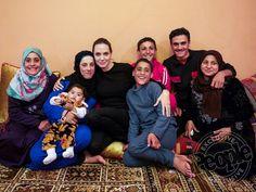 See Angelina Jolie Pitt's Heartfelt Reunion with Teen Syrian Refugee Hala and Her Family http://www.people.com/article/angelina-jolie-pitt-reunites-hala-syrian-refugee-family-lebanon