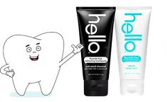 FREE Tooth Paste from Hello! - #free