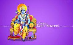"""""""Happy Ram Navami"""" #ChennaiUngalKaiyil."""