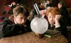 Harry Potter i magiczne bongo