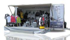2009 - Horton Hauler BBQ Concession Trailer & Ram Diesel Truck to Haul It! Food Trailer For Sale, Food Truck For Sale, Trailers For Sale, Trucks For Sale, Healthy Vending Machines, Vending Machines For Sale, Diesel Trucks, Dodge Diesel, Dodge Cummins