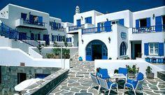 PETINOS BEACH HOTEL,Πλατύς Γυαλός, Ξενοδοχεία, Καταλύματα, Διαμονή