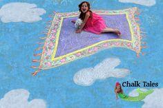Magic Carpet Ride!