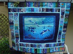 orca quilts - Google Search