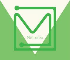 Logo Metrou varianta 4