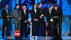You Tube-Metallica inducted into Rock N' Roll Hall of Fame #MRK634 #Metallica #Throughthenever