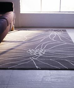 IKEA Fan Favorite: GISLEV low pile rug. A favorite of fan feet everywhere, the GISLEV rug not only feels great, it also helps keep energy costs down since homes lose heat through the floors.