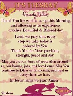 """Lord, thank You for this new day, for this new life. Thank Your for Your provision, strength, peace & joy. Daily Morning Prayer, Tuesday Quotes Good Morning, Sunday Prayer, Sunday Quotes, Daily Prayer, Evening Greetings, Saturday Greetings, Good Morning Greetings, Prayer Verses"