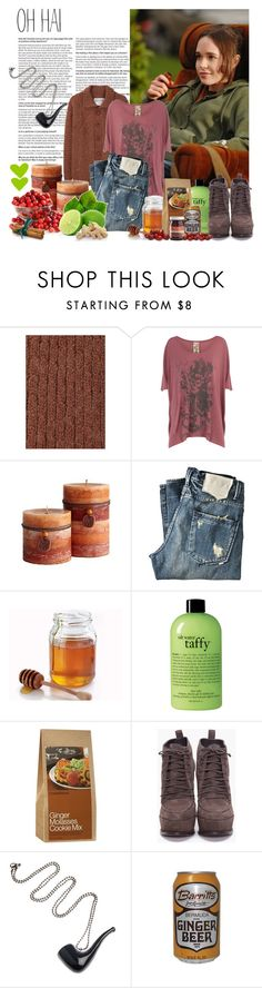 """""""Hai, Juno MacGuff !"""" by pratya ❤ liked on Polyvore featuring Henrik Vibskov, Dorothy Perkins, Pier 1 Imports, KING, philosophy, Crate and Barrel, Elizabeth and James, Freeze, PLANT and Just Female"""