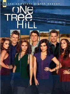 This set contains all 22 episodes from the 8th season of the TV drama ONE TREE HILL, including a memorable installment about a deadly storm that threatens all the characters. Must enter redemption cod
