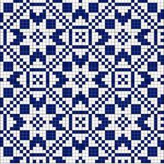 Esquemas tapesky - Crochet Esquemas