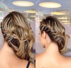 Hairinspiration instagran @caracoistrancados