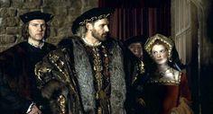 The Other Boleyn Girl (2008)  Corinne Galloway plays Jane Seymour.