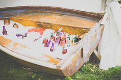Coastal Cornish Wedding: Betty & Johnny