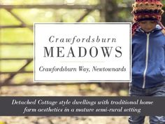 Crawfordsburn Meadows, Crawfordsburn Way Newtownards, Co Down #newdevelopment #newtownards #forsale #propertynewsni