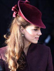 Middleton, Kate