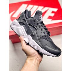 super popular 33516 9ba1d Nike Air Huarache Run Prm New Colorway General Release For The Athlete s  Feet To Breathe Better