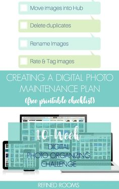 Take the Digital Photo Organizing Challenge and have a beautifully organized digital photo collection in just 10 Weeks! In week you'll learn how to create a digital photo organizing maintenance plan Bujo, Tag Image, Challenge Week, Photo Tips, Photo Ideas, Photography Tips, Iphone Photography, Urban Photography, White Photography