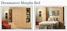 Dreamsaver Murphy Bed