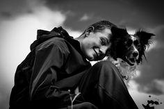Best of Friends Our World, Border Collie, Best Dogs, Norway, Best Friends, Bergen, Photography, Summer, Beat Friends
