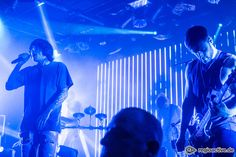 Bring Me The Horizon (Live in Mannheim, 2016)