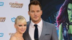 What was on the minds and Twitter feeds of some of our favorite celebrity moms? Actress Anna Faris tweets about her 2-year-old son with Guardians of the Galaxy star Chris Pratt (aka Star-Lord), while newly single Ciara writes about her baby boy, Future. TODAY Show's Savannah Guthrie tweets about her daughter, Vale, while Jennifer Lopez's amazing booty rounds out our list of the best tweets of the week.